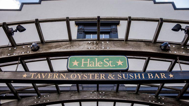 Hale St. - Tavern, Oyster & Sushi Bar