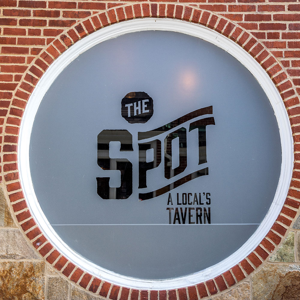 The Spot Sign