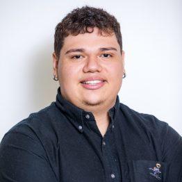 Kevin Aguilar headshot